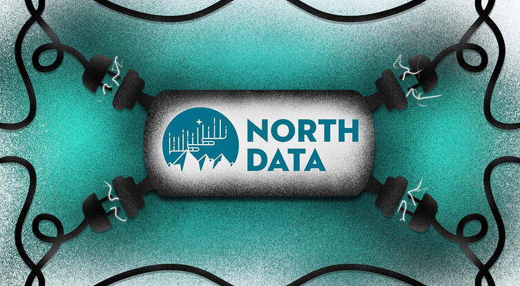 North Data Connections